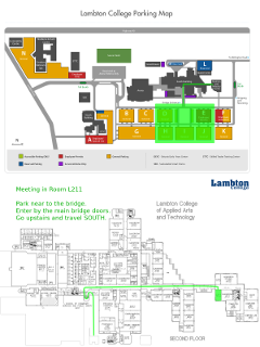 College Map to L211